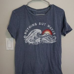 Billabong Boyfriend Fit Tee